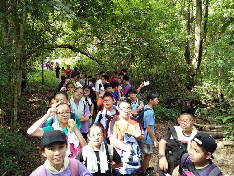 jungle-tracking-activity-and-afternoon-tea-at-beach-cafe-teluk-batik-06