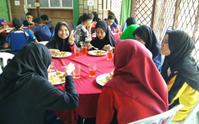 Event English Camp Cemerlang​-09