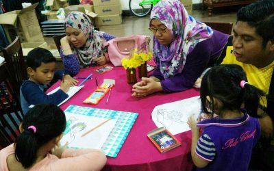 Hari Keluarga JKR Daerah Kuala Kangsar-01