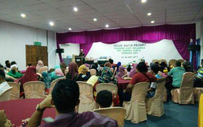 Hari Keluarga JKR Daerah Kuala Kangsar-07