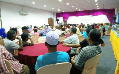 Hari Keluarga JKR Daerah Kuala Kangsar-09