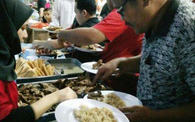 Hari Keluarga JKR Daerah Kuala Kangsar-10
