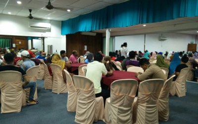 Hari Keluarga JKR Daerah Kuala Kangsar-11