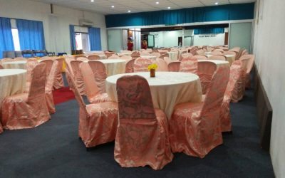 Hari Keluarga JKR Daerah Kuala Kangsar-12