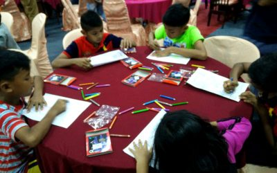 Hari Keluarga JKR Daerah Kuala Kangsar-14