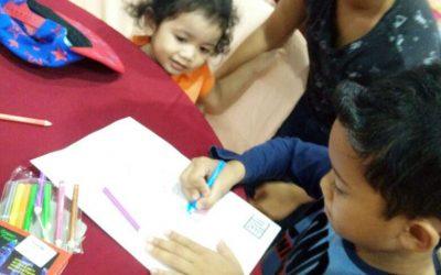Hari Keluarga JKR Daerah Kuala Kangsar-16