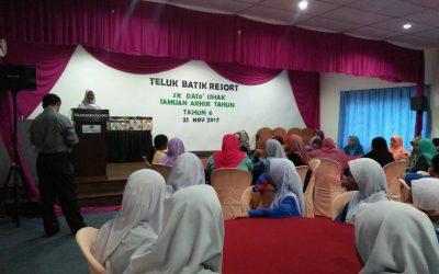 Jamuan Akhir Tahun SK Dato Ishak-04