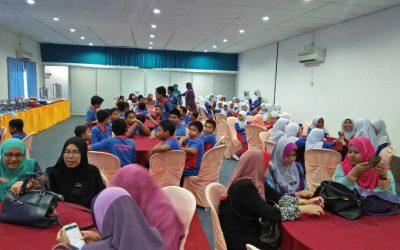 Jamuan Akhir Tahun SK Dato Ishak-05