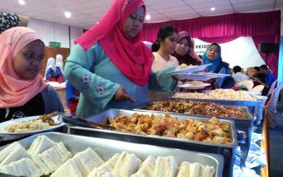 Jamuan Akhir Tahun SK Dato Ishak-06