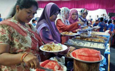 Jamuan Akhir Tahun SK Dato Ishak-09
