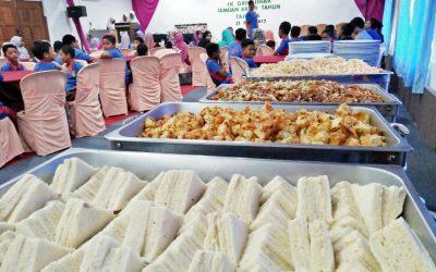 Jamuan Akhir Tahun SK Dato Ishak-10
