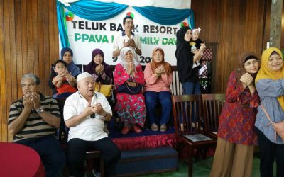 Family Gathering PPVAKL-05