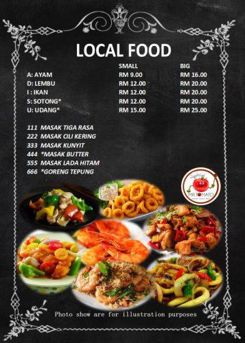 menu-local-food